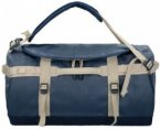 The North Face Base Camp Duffle XS Reisetasche 45 cm urban navy crockery beige,