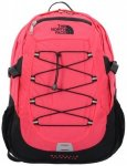 The North Face Borealis Rucksack 48 cm Laptopfach raspberry red tnf black