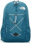The North Face W Jester Rucksack 46 cm Laptopfach bluecoralembss vintagewht