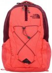The North Face W Jester Rucksack 48 cm Laptopfach cynrdembs-rglrd