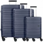 Travelite Kosmos 4-Rollen Kofferset 3tlg., Gr. XL (71-80 cm)