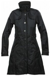 Bergans Bergen Lady Coat, black, Größe XS