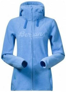 Bergans Bryggen Lady Jacket, light winter sky/blue, Größe XS