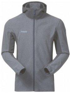 Bergans Frei Jacket, night blue mel/dusty blue, Größe S