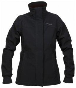 Bergans Mandal Lady Jacket, black, Größe XS