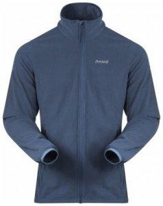 Bergans Park City Jacket, dark steel blue, Größe XXL