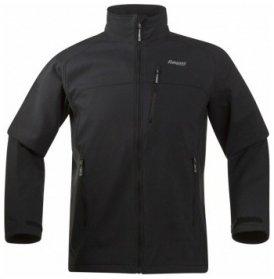 Bergans Reine Jacket, black, Größe M