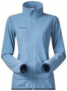 Bergans Ylvingen Lady Jacket, glacier/dk steel blue, Größe L