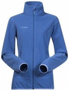 Bergans Ylvingen Lady Jacket, mid blue/summerblue, Größe XL