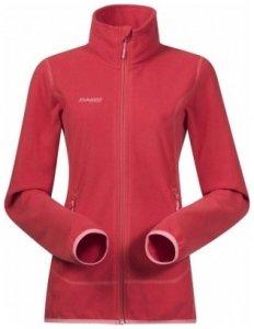 Bergans Ylvingen Lady Jacket, pale red/coral, Größe S