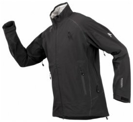 R'adys R3 Light Softshell Jacket