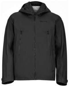Marmot Red Star Jacket, black, Größe L