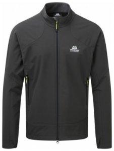 Mountain Equipment Frontier Jacket, raven, Größe S
