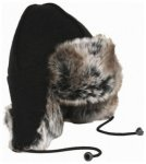 66 NORTH Kaldi Arctic Hat, black, Größe Gr. 1