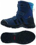 Adidas CH Holtanna Snow GTX CF PL Kids, blue beauty f10/black1/collegiate navy,