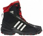 Adidas Terrex Conrax Youth CP PL Kids, black/light scarlet/chalk, Größe 35