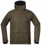 Bergans Bjerke 3in1 Jacket, army green/midnight blue, Größe L