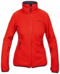 Bergans Lyse Lady Jacket, red/navy, Größe XS