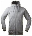 Bergans Myrull Jacket, grey melange, Größe XL