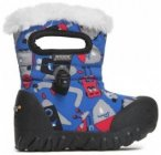 Bogs Kids B-Moc, monsters light blue multi, Größe 29