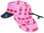 Chaskee Junior Sahara Fancy Lines, rosa, Gr��e One size