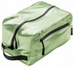 Cocoon Toiletry Kit Cube Silk, light green, Größe 4,7 Liter