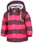 Color Kids Trissom Jacket Mini, bright rose, Gr��e 80-86