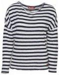 Derbe Flame Striped, navy/white, Größe L