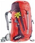 Deuter ACT Trail 28 SL, fire-aubergine, Größe 28 Liter