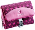 Deuter Wash Bag Kids, magenta