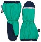 Finkid Pakkanen, emerald/navy, Größe L (7-10 Jahre)