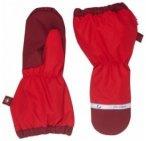 Finkid Pakkanen, red/cabernet, Größe L (7-10 Jahre)