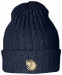 Fjällräven Byron Hat, dark navy, Gr��e One size