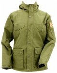 Fjällräven Greenland Winter Jacket Women, green, Größe XL