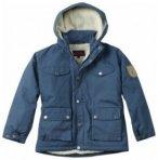 Fjällräven Kids Greenland Winter Jacket, uncle blue, Größe 140