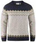 Fjällräven Övik Knit Sweater, navy, Größe XXL