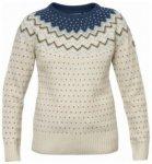 Fjällräven Övik Knit Sweater Women, glacier green, Größe XL