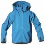 ISBJÖRN of Sweden Softshell Jacket Kids, ice, Gr��e 98/104