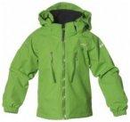 ISBJÖRN of Sweden Storm Hardshell Jacket Kids, candyfrog, Größe 122/128