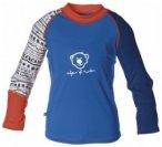 ISBJÖRN of Sweden Sun Sweater Kids, scuba diver, Größe 122/128