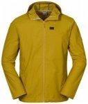 Jack Wolfskin Amber Road 2 Jacket Men, mustard seed, Gr��e L