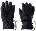 Jack Wolfskin Easy Entry Glove Kids, black, Größe 140