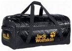 Jack Wolfskin Expedition Trunk, black, Größe 130 Liter