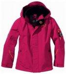 Jack Wolfskin Kids Elements Jacket, passion red, Gr��e 164