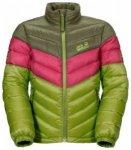 Jack Wolfskin Kids Icecamp Jacket, earl green, Gr��e 164