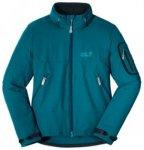 Jack Wolfskin Muddy Pass Jacket Women, baltic blue, Gr��e S