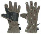 Jack Wolfskin Multipaw Gloves, granite, Größe XS