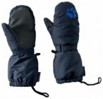 Jack Wolfskin Stormlock Paw Mitten Kids, night blue, Gr��e 128