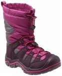 Keen Kids Winterport II WP, purple wine/very berry, Größe 35