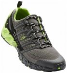 Keen Men Versago, black/greenery, Größe 10,0US